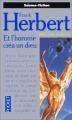 Couverture Et l'homme créa un dieu Editions Pocket (Science-fiction) 1999