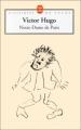Couverture Notre-Dame de Paris Editions Le Livre de Poche (Classiques de poche) 2000