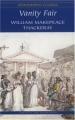 Couverture La foire aux vanités Editions Wordsworth 1998