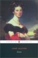 Couverture Emma Editions Penguin Books (Classics) 2003