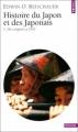 Couverture Histoire du Japon et des Japonais, tome 1 : Des origines à 1945 Editions Points (Histoire) 1997