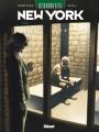 Couverture Uchronie(s) - New York, tome 3 : Retrouvailles Editions Glénat (Grafica) 2010