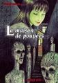 Couverture La maison de poupées Editions Tonkam (Frissons) 2010