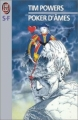 Couverture Poker d'âmes Editions J'ai Lu (S-F) 1992