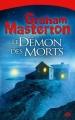 Couverture Le démon des morts Editions Milady (Terreur) 2010