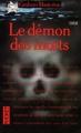 Couverture Le démon des morts Editions Pocket (Terreur) 1989