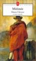 Couverture Mateo Falcone et autres nouvelles Editions Le Livre de Poche (Classiques de poche) 2002