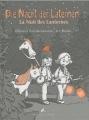 Couverture La nuit des Lanternes Editions Dadoclem (La marmite-o-langues ) 2010