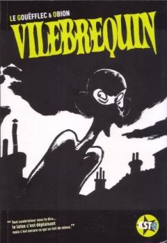 Couverture Vilebrequin