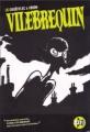 Couverture Vilebrequin Editions Casterman (KSTR) 2007
