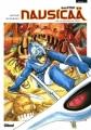 Couverture Nausicaä de la vallée du vent, tome 1 Editions Glénat (Ghibli) 2000