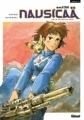 Couverture Nausicaä de la vallée du vent, tome 2 Editions Glénat (Ghibli) 2000