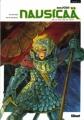 Couverture Nausicaä de la vallée du vent, tome 3 Editions Glénat (Ghibli) 2001