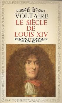 Couverture Le siècle de Louis XIV, tome 1