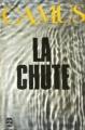 Couverture La chute Editions Le Livre de Poche 1970