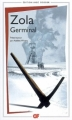 Couverture Germinal Editions Flammarion (GF) 2008