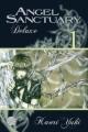 Couverture Angel Sanctuary, deluxe, tome 01 Editions Carlsen (DE) (Manga!) 2010