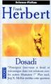 Couverture Bureau des sabotages, tome 2 : Dosadi Editions Pocket (Science-fiction) 1999
