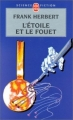 Couverture Bureau des sabotages, tome 1 : L'étoile et le fouet Editions Le Livre de Poche (Science-fiction) 1989