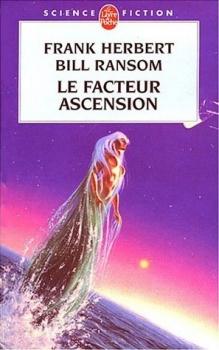 Couverture Programme conscience, tome 4 : Le facteur ascension