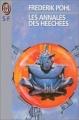 Couverture La grande porte, tome 4 : Les annales des Heechees Editions J'ai Lu (S-F) 1995
