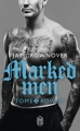 Couverture Marked men, tome 5 : Rowdy Editions J'ai Lu 2019