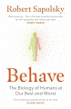 Couverture Behave: The Biology of Humans at Our Best and Worst Editions Vintage 2018