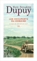 Couverture Famille Roy, tome 6 : Les occupants du domaine Editions France Loisirs 2017