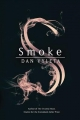 Couverture Smoke Editions HarperCollins 2016