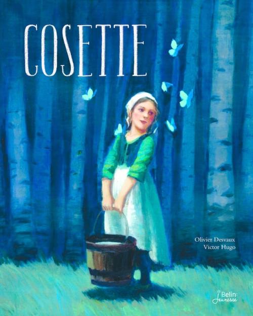 Couverture Cosette (Desvaux)