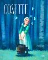 Couverture Cosette (Desvaux) Editions Belin (Albums Jeunesse) 2018
