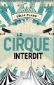 Couverture Le cirque interdit Editions Scrineo (Jeune Adulte) 2019