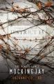 Couverture Hunger games, tome 3 : La Révolte Editions Scholastic 2018