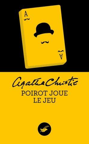 Couverture Poirot joue le jeu