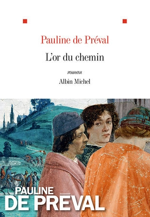 Couverture L'Or du Chemin