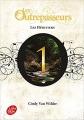 Couverture Les Outrepasseurs, tome 1 : Les héritiers Editions Le Livre de Poche (Jeunesse) 2019
