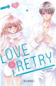 Couverture Love & Retry, tome 1