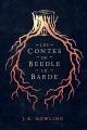Couverture Les contes de Beedle le barde Editions Pottermore Limited 2016