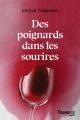 Couverture Des poignards dans les sourires Editions Fleuve (Noir) 2019