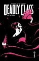 Couverture Deadly Class, tome 7 : Love Like Blood Editions Urban Comics (Indies) 2019