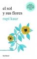 Couverture Le soleil et ses fleurs Editions Seix Barral 2018