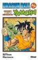 Couverture Dragon Ball Extra : Comment je me suis réincarné en Yamcha Editions Glénat (Shônen) 2019