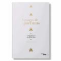 Couverture Voyages de parfums Editions Cherche Midi (Nouvelles) 2018