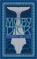 Couverture Moby Dick, intégrale / Moby Dick ou le cachalot, intégrale Editions Barnes & Noble 2015