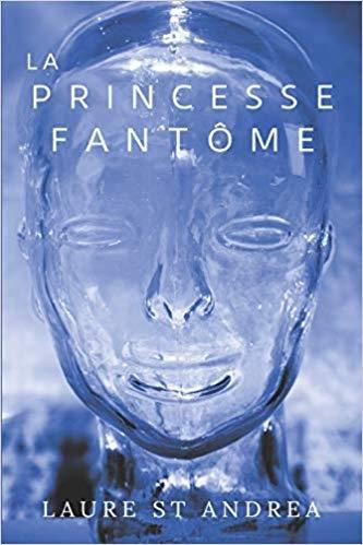 Couverture La princesse fantôme