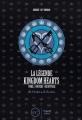 Couverture La légende Kingdom Hearts, tome 2 : Univers et décryptage : De l'ombre à la lumière Editions Third 2018