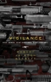 Couverture Vigilance Editions Tor Books 2019