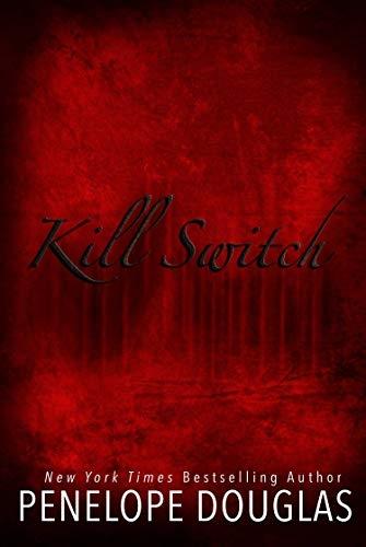 Couverture Devil's Night, book 3: Kill Switch