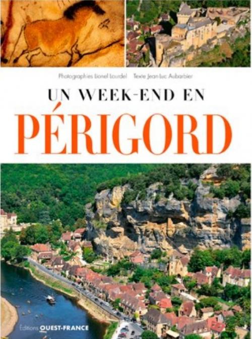 Couverture Un week-end en Périgord