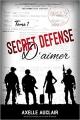 Couverture Secret Défense d'aimer, tome 1 Editions Autoédité 2018